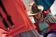 Women in Chinchero