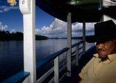 Rio Negro - Amazonas - Brasil