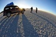 Bolivia - Uyuni - Salar