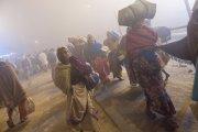 Maha Kumbh Mela - Allahabad, Feb 2013