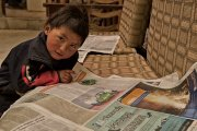 Refuge - Sur Lípez Province