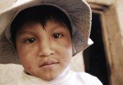 Amantani - Peru