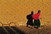 Isla del Sol - Titicaca lake