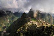 Machu Picchu - Sunrise